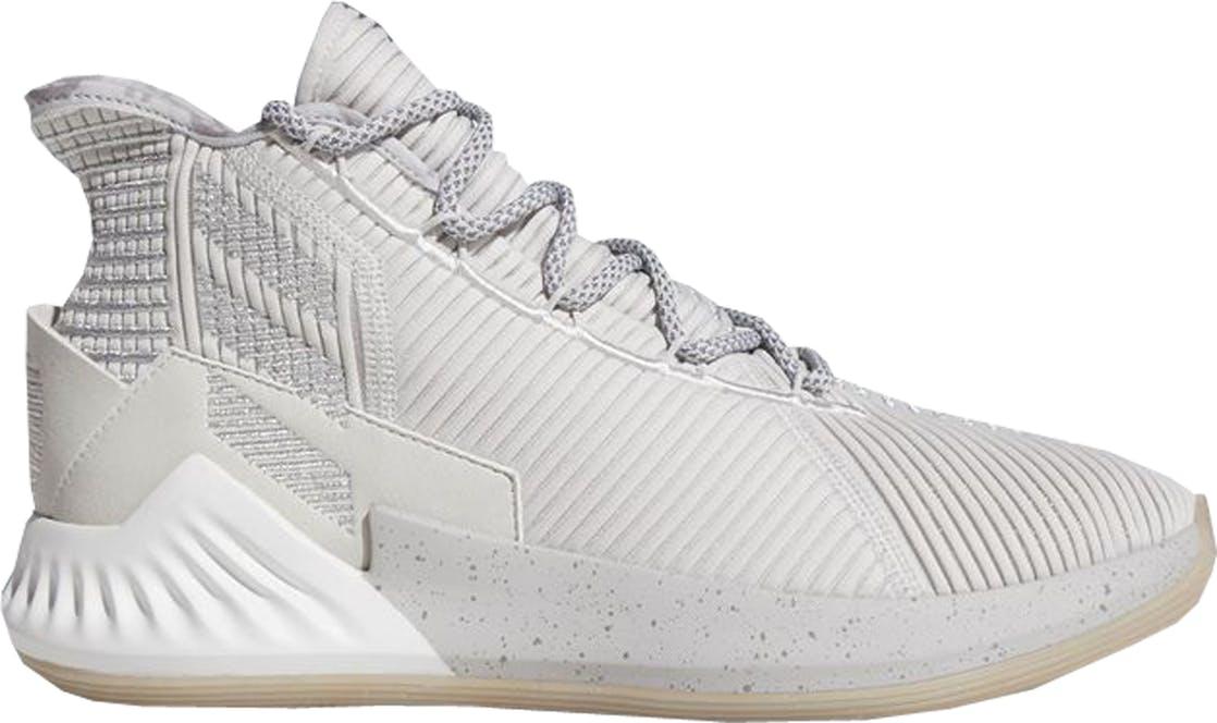 adidas D Rose 9 Grey BB7159