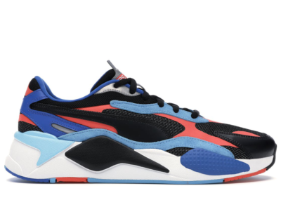 "PUMA Sportstyle RS-Xu00b3 Level Up ""Hot Coral"" 37316902"