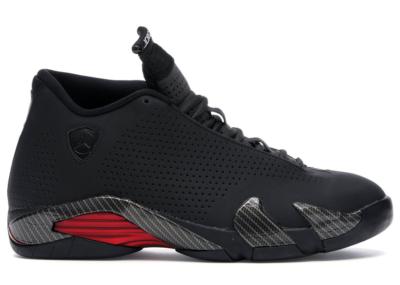 Jordan Brand Air Jordan 14 Retro Se Black BQ3685-001