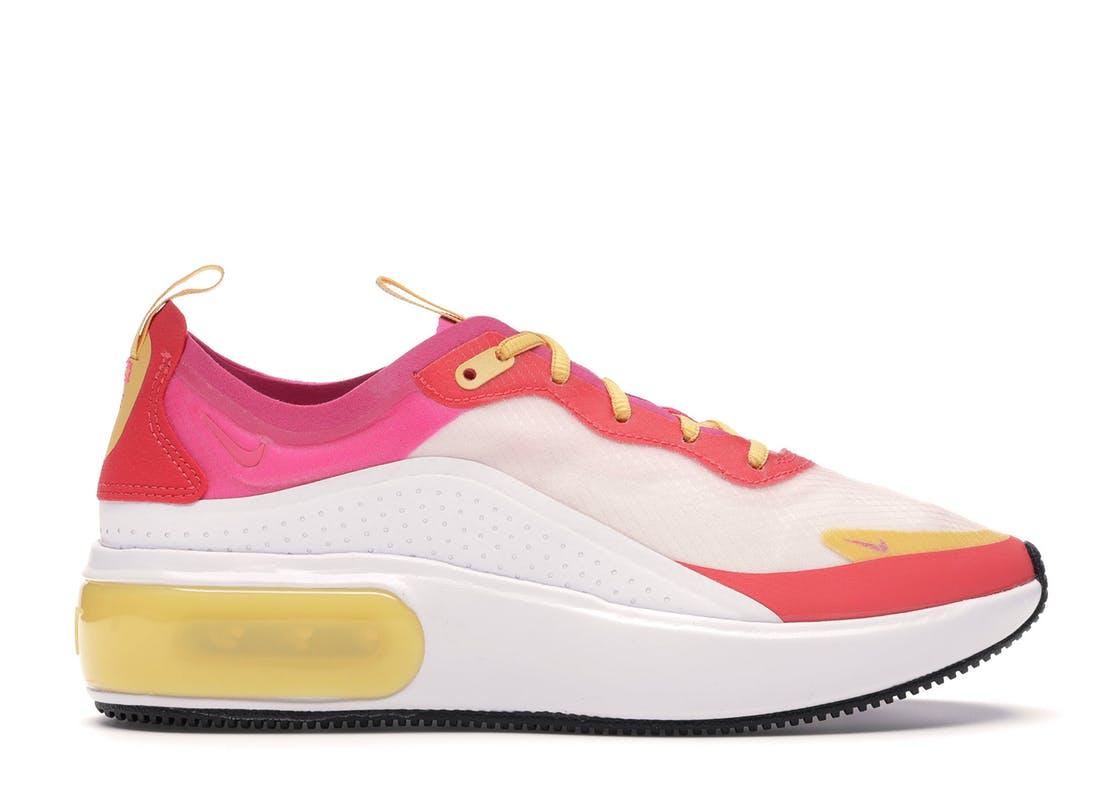 Nike Wmns Air Max Dia SE White  AR7410-102
