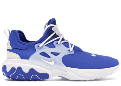 Nike React Presto Blue AV2605-401