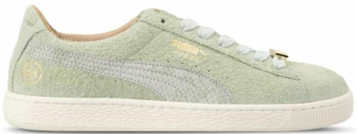 Puma Suede Classic x Sonra Green Lily  366330-01