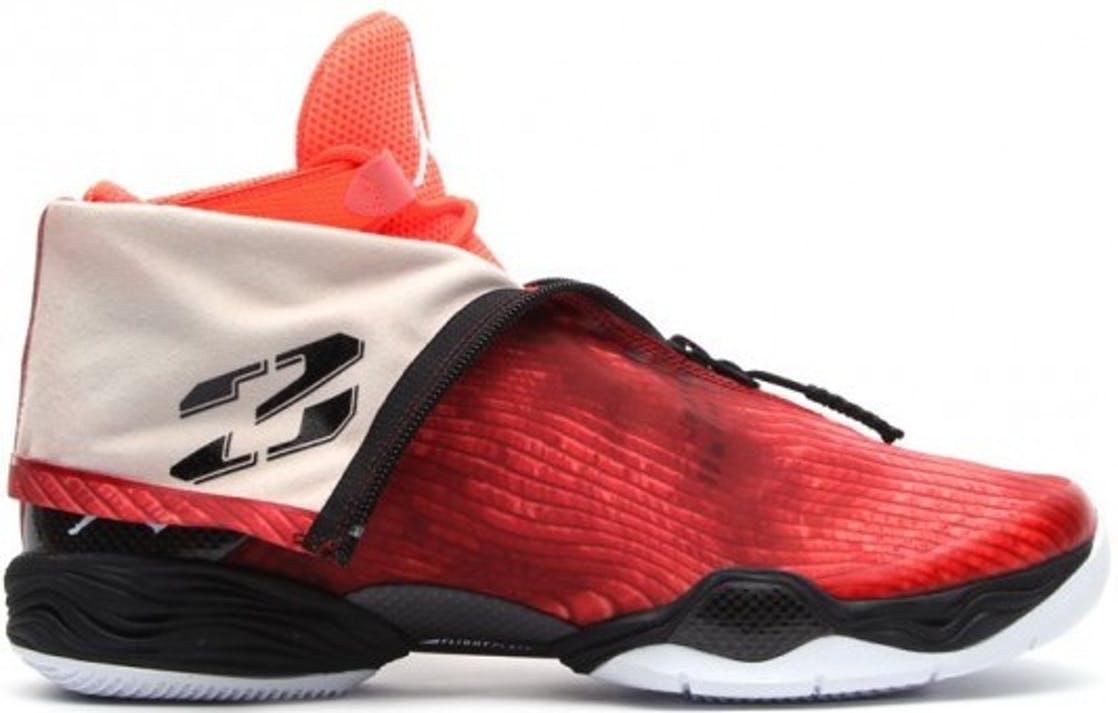 Jordan XX8 Red Camo 584832-601