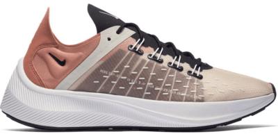 Nike Exp-X14 Terra Blush (W) Terra Blush/Light Bone-Pueblo Brown-White AO3170-200