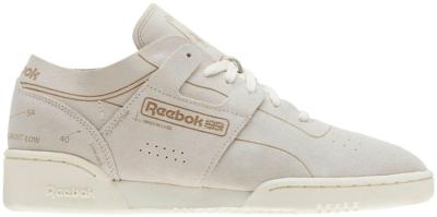 Reebok Workout Low Clean Homage Classic White/Urban Grey BD1966