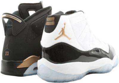 Jordan Defining Moments Pack (6/11) Multi-Color/Multi-Color 313124-991