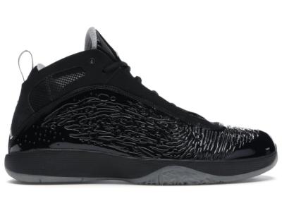 Jordan 2011 Black Dark Charcoal Black/Dark Charcoal 436771-001