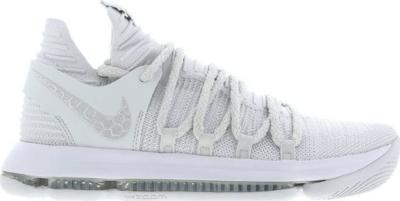 Nike KD 10 Platinum 897815-009