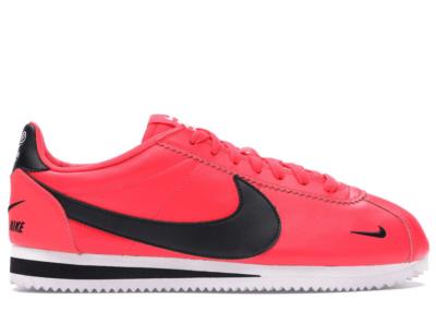 Nike Classic Cortez Overbranding Red Orbit 807480-601