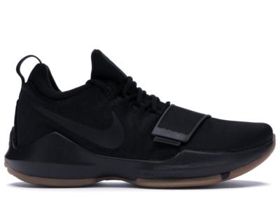 Nike PG 1 Black Gum 878627-004