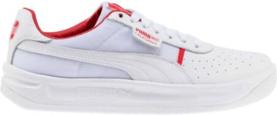 Puma California Nipsey Hussle The Marathon Continues (White) White/Red 370777-02