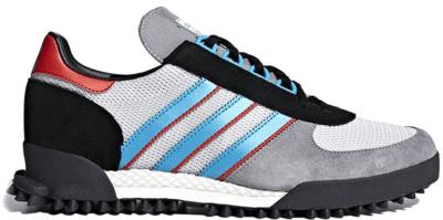 adidas Marathon TR Grey Grey/Chalk White/Core Black B28134