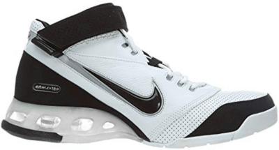 Nike Air Max 180 BB White Black White/Black-Metallic Silver 313705-102