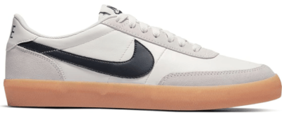 Nike Killshot 2 Leather Sail Oil Grey Gum Sail/Oil Grey-Gum Yellow 432997-121