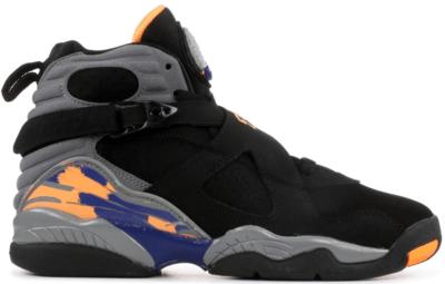 Jordan 8 Retro Phoenix Suns (GS) 305368-043