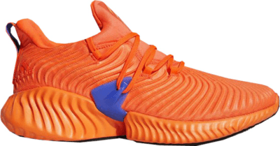 adidas Alphabounce Instinct Hi Res Orange Solar Red/Hi-Res Orange/Hi-Res Blue BB7507