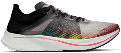 Nike Zoom Fly SP Fast Black Lucid Green Red Orbit Black/Off White-Lucid Green-Red Orbit BV6105-001