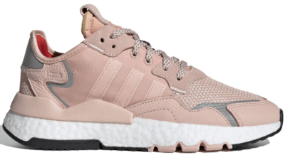 adidas Nite Jogger Vapour Pink EE5915