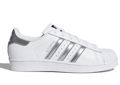 adidas Originals Superstar White AQ3091