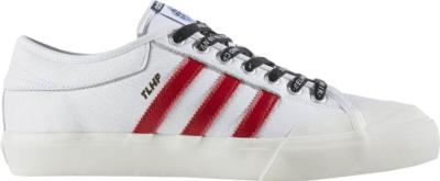 adidas Matchcourt A$AP Ferg Trap Lord Running White/Scarlet/Chalk White CG5615