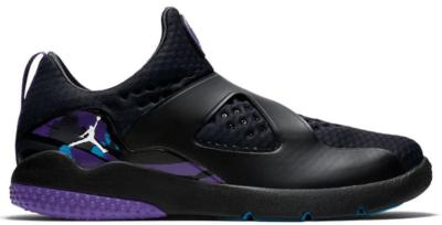 Jordan Trainer Essential Aqua Black/White-Varsity Purple 888122-018