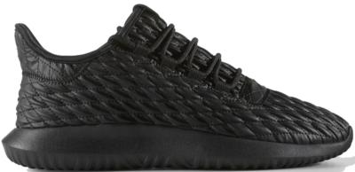 adidas Tubular Shadow Triple Black BB8819