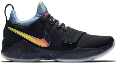 Nike PG 1 EYBL Anthracite/Multi-Color 942303-001