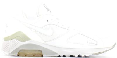 Nike Air Max 180 Powerwall White White/White-Neutral Grey 314200-111
