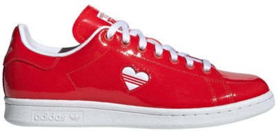 "Adidas Stan Smith W ""Red"" G28136"