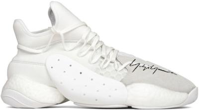 adidas Y-3 BYW Harden White White/Cream White/Core Black B43875
