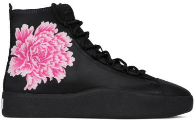 adidas Y-3 Bashyo Harden Floral Core Black/Core Black/Core White B43890