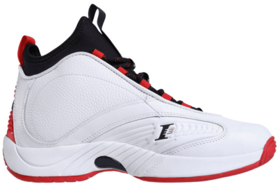 Reebok Answer 4.5 White Red Black White/Primal Red-Black CN6848