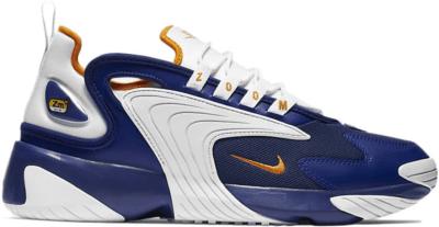 Nike Zoom 2k Blue AO0269-400