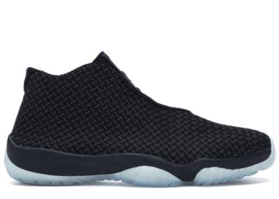 Jordan Future Premium Black Glow (2018) Black/Black-Glow 652141-003 (2018)