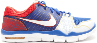Nike Trainer 1 Low Manny Pacquiao Varsity Royal/White-Varsity Red 386483-416