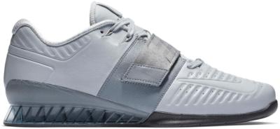 Nike Romaleos 3 XD Wolf Grey AO7987-010