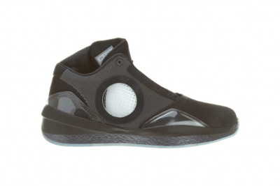 Jordan Air 2010 387358 Black/Red 387358-001