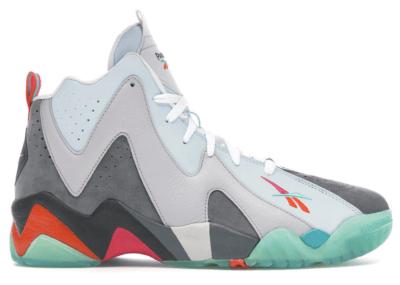 "Reebok Sneakersnstuff x Packer Shoes x Kamikaze 2 Mid ""Token 38"" White/Grey/Multi V63452"