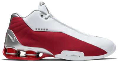 Nike Shox BB4 Varsity Red (2019) AT7843-101