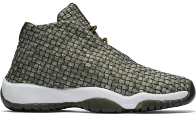 Jordan Future Olive Canvas (GS) Olive Canvas/Olive Canvas-White 656504-305