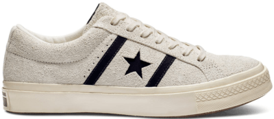 "Converse One Star Academy OX ""Egret"" 163269C"