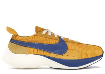 Nike Moon Racer Yellow Ochre Gym Blue BV7779-700
