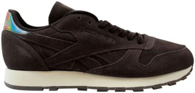 Reebok Classic Leather MSP Munchies Pack Dark Brown/Classic White BD4886