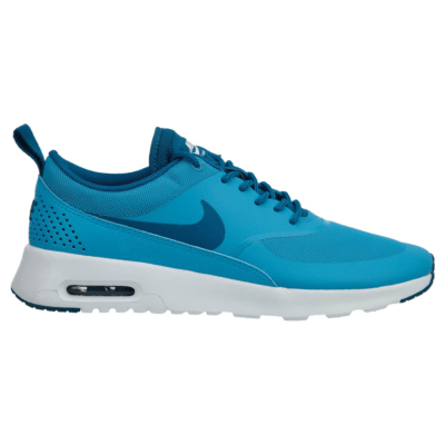 Nike Air Max Thea Blue Lagoon Green Abyss-White (W) Blue Lagoon/Green Abyss-White 599409-411
