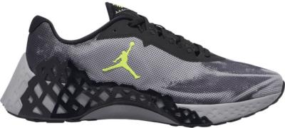 Jordan Trunner LT Grey Volt Black Particle Grey/Volt-Black CI0058-007