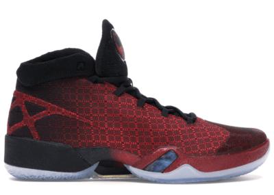 Jordan XXX Gym Red Gym Red/Gym Red-Black 811006-601