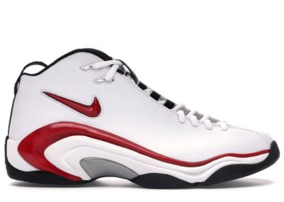 Nike Air Pippen 2 Bulls Home White/Varsity Red-Black 312545-161