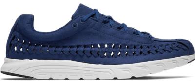 Nike Mayfly Woven Coastal Blue Coastal Blue/Black-Off White 833132-400