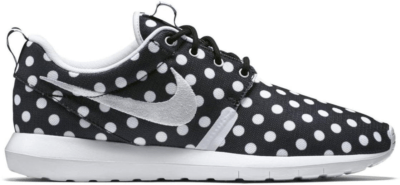 Nike Roshe Run Polka Dot Pack Black 810857-001