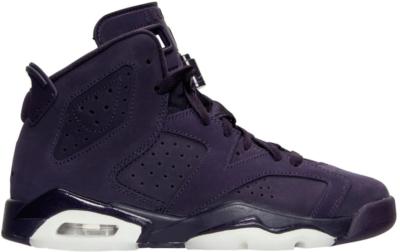 Jordan 6 Retro Purple Dynasty (GS) 543390-509